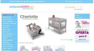 web embarazo bebe Internacionalización online
