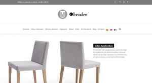 web tmsillerias Internacionalización online