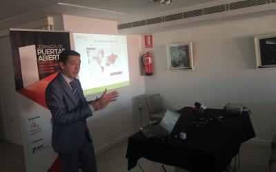 Jornada Puertas Abiertas Empresas Innovadoras de Molina de Segura