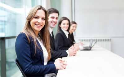 5 formas de preservar los talentos de su empresa