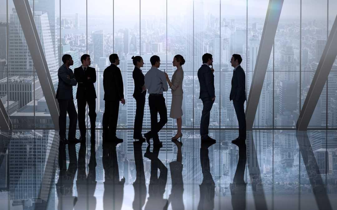 Agentes comerciales: selección minuciosa