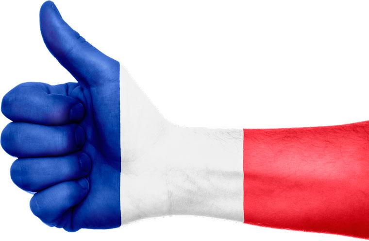 ¿Cómo exportar a Francia?