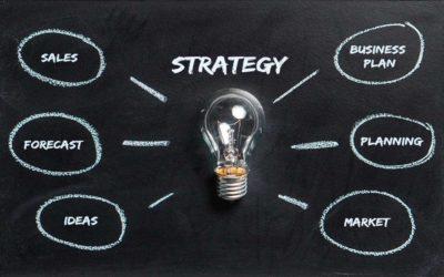 ¿Qué es una consultoría estratégica?