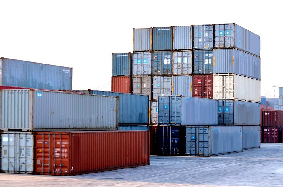 Seleccionar el incoterms es clave en la exportación