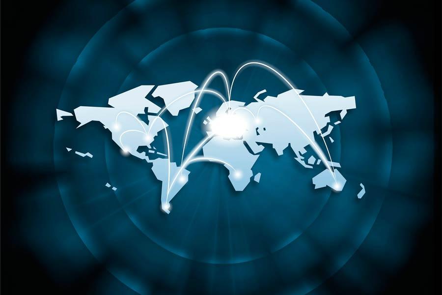Proceso de selección de personal para exportación